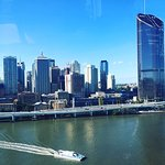 Photo of Wheel of Brisbane