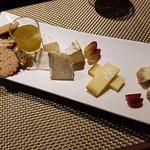 Mixed Cheese