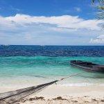 Foto de Hippocampus Beach Resort