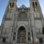 Grace Cathedral Jun 30, 2017