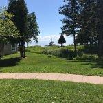 Photo de Larsmont Cottages on Lake Superior