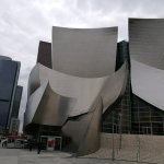 Photo de Walt Disney Concert Hall