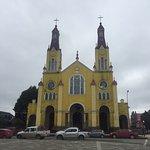 Photo de Church of Castro