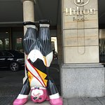 Photo de Hilton Berlin
