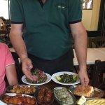 Scholarchio Restaurant Φωτογραφία