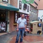 Photo of Hard Rock Cafe Margarita