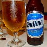 love Quilmes