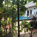 Tropical Resort Foto