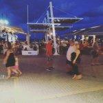 Steves Cafe Bar Paphos