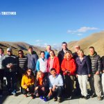 that was a great trip to Everest basecamp with my German group 2017