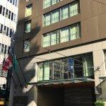 Foto di Four Seasons Hotel Seattle