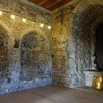 The king's original chamber