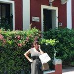 Foto de Hotel Villa Pannonia