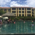 Photo de Hoi An Silk Marina Resort & Spa