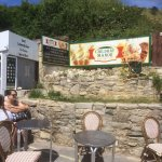 Foto de Lulworth Cove Inn Restaurant
