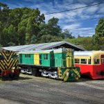 Don River Railway - Devonport - Tourist Attraction