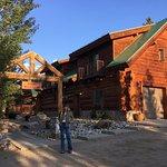 Photo de Wild Horse Inn