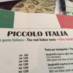 Foto de Piccolo Italia