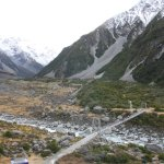Mt. Cook is a nice half day trip (an hour or so drive) must do!