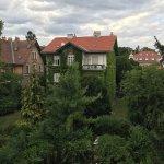 Hotel Park Villa Foto