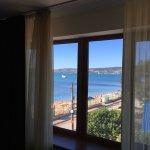 Mileta Hotel resmi