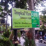 Photo of Tropical View Cafe
