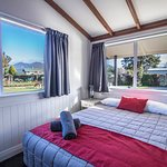 Foto de Te Anau Top 10 Holiday Park