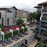 Buri Tara Resort Foto