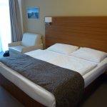 Bohinj ECO Hotel Photo