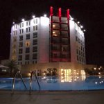 Photo of Doubletree by Hilton Olbia