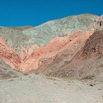 Photo of The Hill of Seven Colors