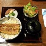 Hashimoto Foto