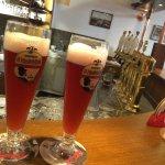 Photo de Brewery Hotel U Medvidku