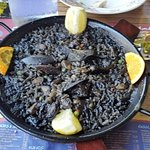 Great paella