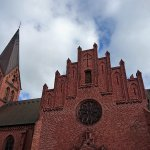 Warnemünde Church