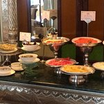 The Raj Palace Grand Heritage Hotel Foto