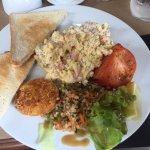 Photo de The Breakfast Club