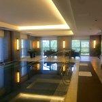 Photo de The Sandalwood, Beijing - Marriott Executive Apartments