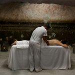 Massage Room - Old Watertank