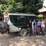 Zdjęcie F. King Tours and Safaris - Day Tours