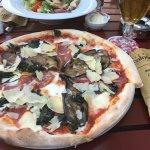 Fotografie: Pizza Coloseum Budějovická