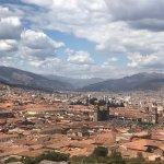 Foto de Wild Rover Hostel Cusco