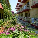Sumela Garden Hotel Foto