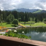 Foto de Hotel Seehof