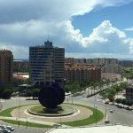 ILUNION Valencia 3 Foto