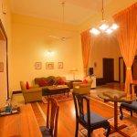 The Lallgarh Palace - A Heritage Palace Hotel Foto