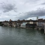 Photo de Hotel Schiff am Rhein