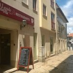 Local do Restaurante
