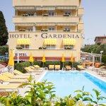 Hotel Gardenia & Villa Charme Foto