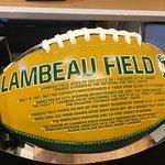Photo de Lambeau Field